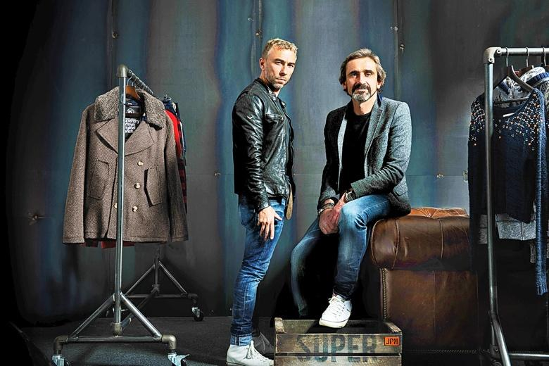 superdry, super dry, superdry outlet, superdry online, superdry japan, founders of Superdry, Julian Dunkerton, James Holder