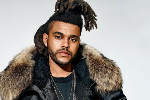 The Weeknd new song, New Yeezy 350 v2, Mens Denim Guide, and more
