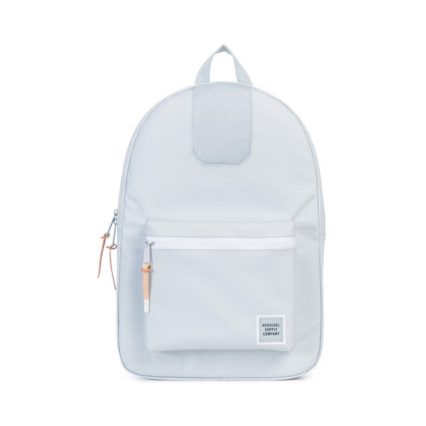 HERSCHEL SETTLEMENT BACKPACK IN METAL POLYCOAT  - 1