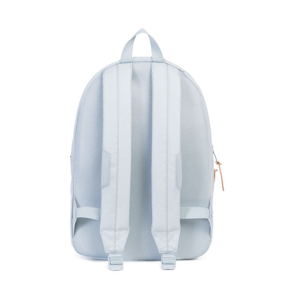 HERSCHEL SETTLEMENT BACKPACK IN METAL POLYCOAT  - 4