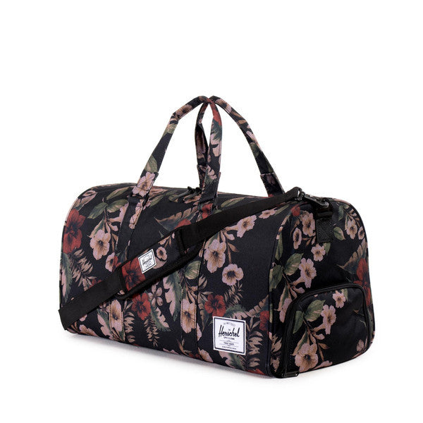 HERSCHEL NOVEL DUFFLE BAG IN HAWAIIAN CAMO  - 2