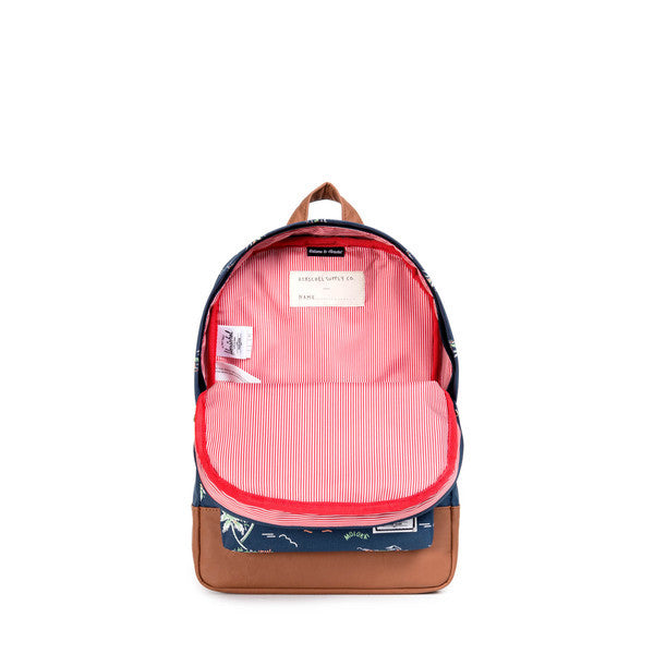 HERSCHEL HERITAGE KIDS BACKPACK IN GILLIGAN  - 2