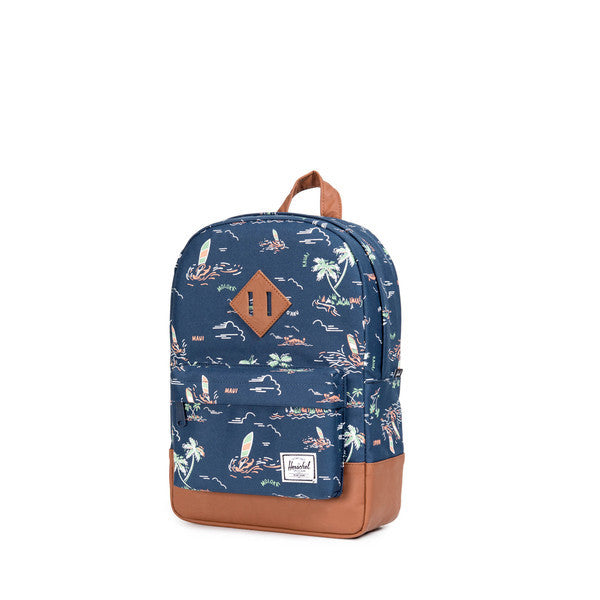 HERSCHEL HERITAGE KIDS BACKPACK IN GILLIGAN  - 3