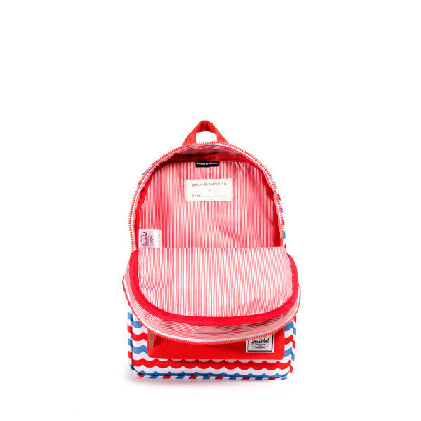 HERSCHEL SETTLEMENT KIDS IN MARINER STRIPE  - 3