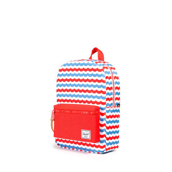 HERSCHEL SETTLEMENT KIDS IN MARINER STRIPE