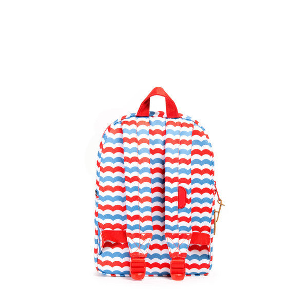 HERSCHEL SETTLEMENT KIDS IN MARINER STRIPE  - 1