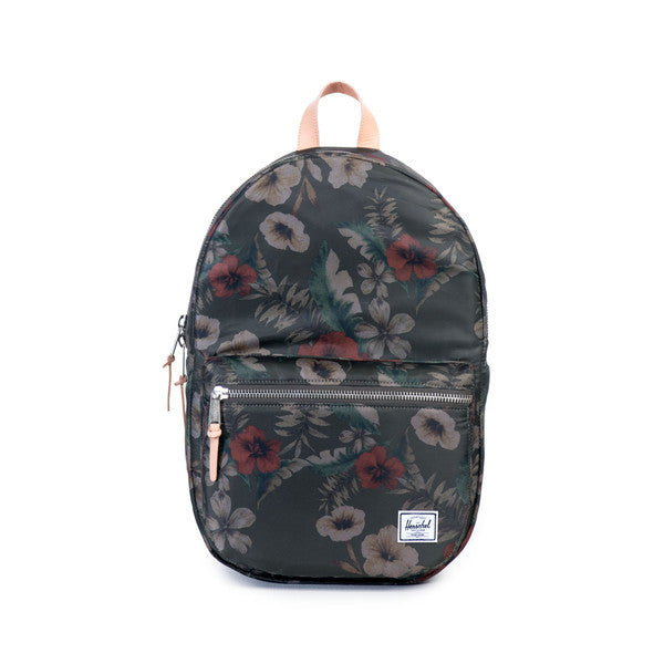 HERSCHEL NYLON COLLECTION LAWSON BACKPACK IN HAWAIIAN CAMO  - 1