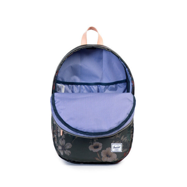 HERSCHEL NYLON COLLECTION LAWSON BACKPACK IN HAWAIIAN CAMO  - 2