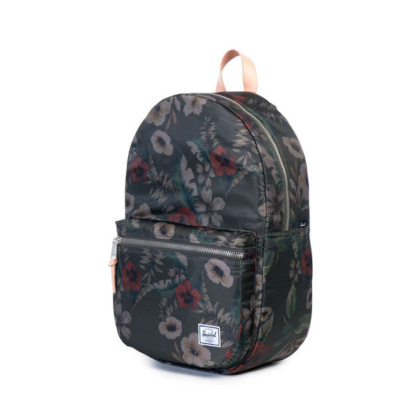 HERSCHEL NYLON COLLECTION LAWSON BACKPACK IN HAWAIIAN CAMO  - 3