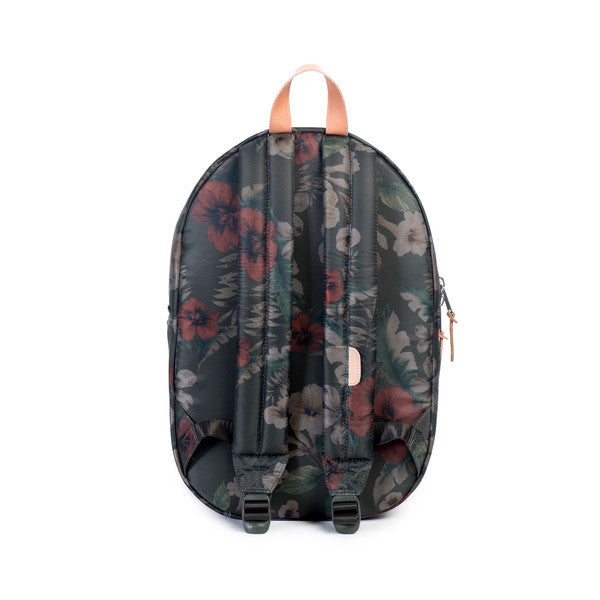HERSCHEL NYLON COLLECTION LAWSON BACKPACK IN HAWAIIAN CAMO  - 4