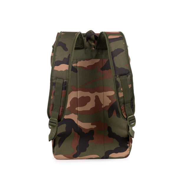 HERSCHEL IONA BACKPACK IN WOODLAND CAMO  - 4