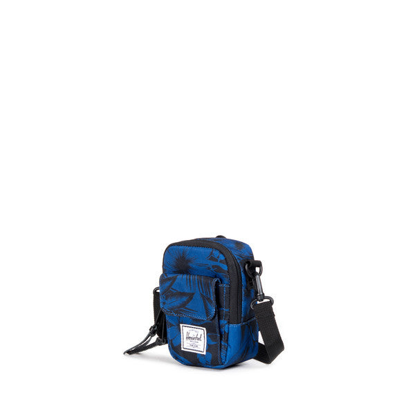 HERSCHEL ELLISON TECH CASE IN JUNGLE BLUE  - 2