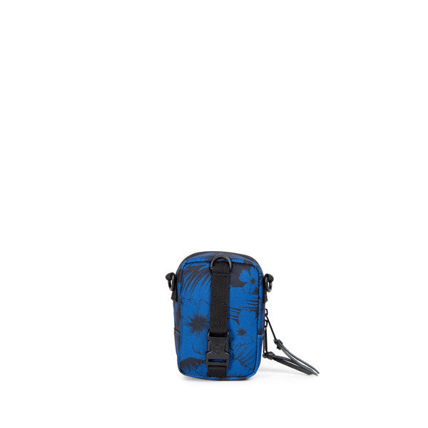 HERSCHEL ELLISON TECH CASE IN JUNGLE BLUE  - 3