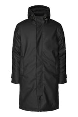 RAINS GLACIAL WATER-PROOF COAT