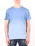 BENSON X WORKSHOP T-SHIRT IN BLUE  - 1