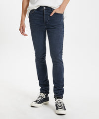 KSUBI CHITCH JEANS IN BLUE KOLLA
