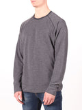 BENSON X WORKSHOP SWEATSHIRT IN DARK GREY  - 2