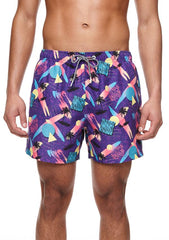 BOARDIES APPAREL SCREECH II SWIM SHORTS