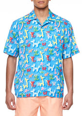 BOARDIES APPAREL BALLOON ANIMALS SHIRT