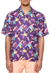 BOARDIES APPAREL SCREECH SHIRT