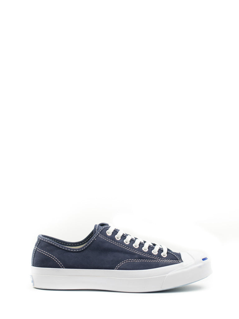 CONVERSE JACK PURCELL SIGNATURE OX LOW-TOP IN INKED BLUE  - 1