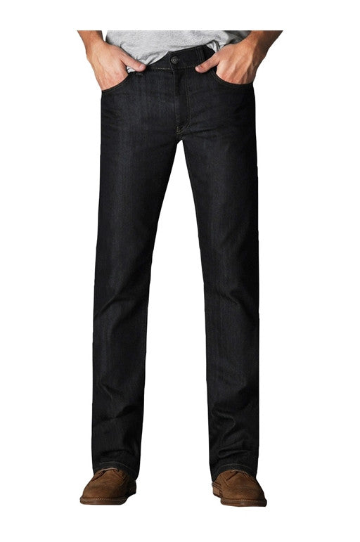 FIDELITY DENIM JIMMY JEANS IN REVOLUTION RINSE