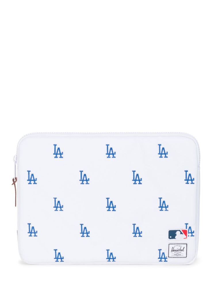 "HERSCHEL SUPPLY CO X MLB LA DODGERS ANCHOR SLEEVE FOR MACBOOK 13""  - 1"