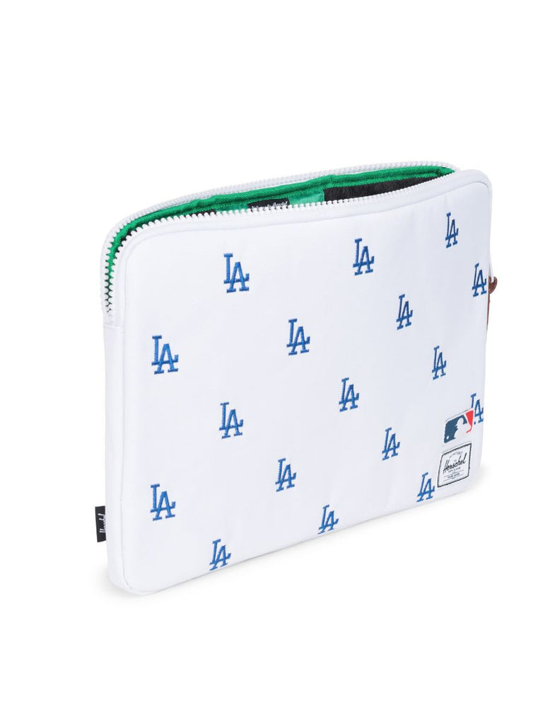 "HERSCHEL SUPPLY CO X MLB LA DODGERS ANCHOR SLEEVE FOR MACBOOK 13""  - 2"
