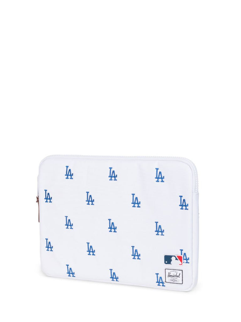 "HERSCHEL SUPPLY CO X MLB LA DODGERS ANCHOR SLEEVE FOR MACBOOK 13""  - 3"