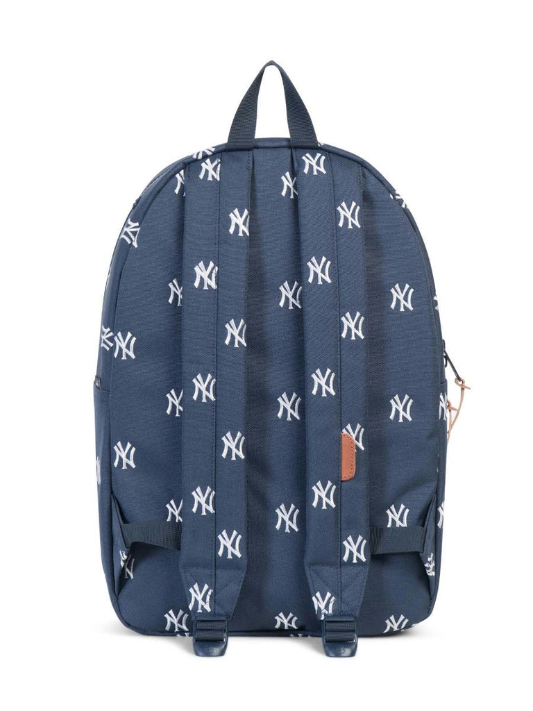 HERSCHEL SUPPLY CO X MLB NY YANKEES SETTLEMENT BACKPACK  - 4