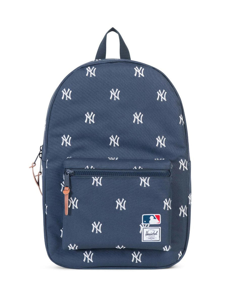 HERSCHEL SUPPLY CO X MLB NY YANKEES SETTLEMENT BACKPACK  - 1