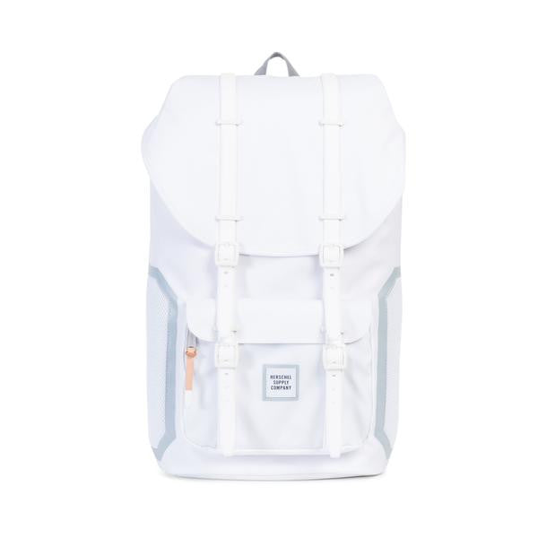 HERSCHEL STUDIO LITTLE AMERICA IN WHITE (FW2016 EDITION)  - 1