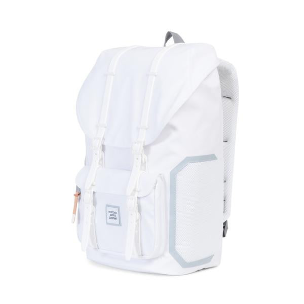 HERSCHEL STUDIO LITTLE AMERICA IN WHITE (FW2016 EDITION)  - 3