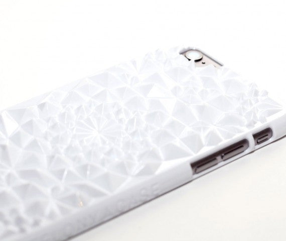 FELONY KALEIDOSCOPE IPHONE 6/6S CASE IN WHITE  - 2