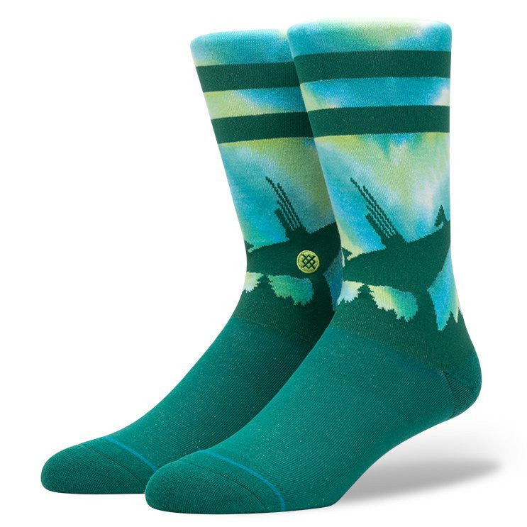 "Instance ""Endor"" Star Wars Socks"