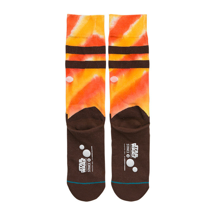 "Instance ""Tatooine"" Star Wars Socks  - 3"