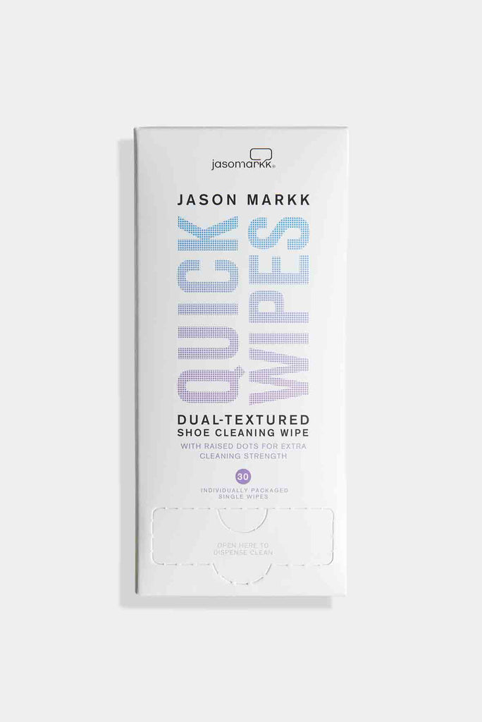 Jason Markk Quick Wipes 30-Pack  - 1