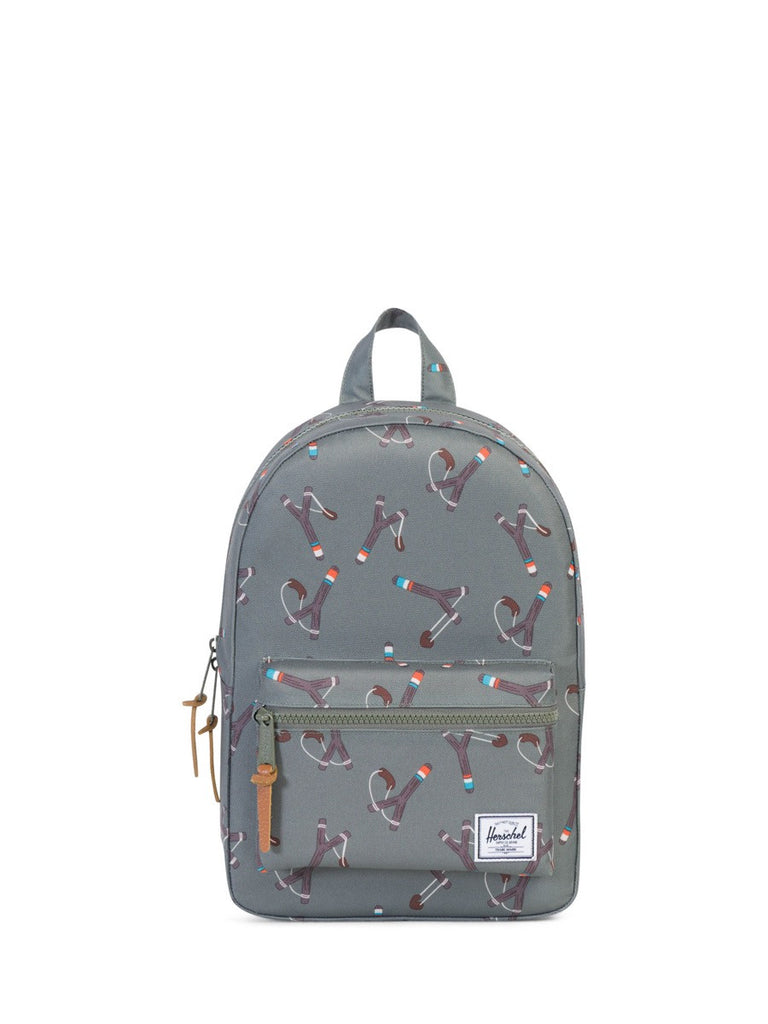 Join Boys'Co A-List for Herschel DIscount Code Herschel Supply Co Settlement Kids Backpack in Sticks and Stones Front