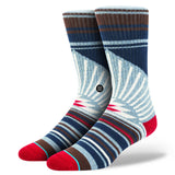 INSTANCE 'ARECIBO' ATHLETIC SOCKS