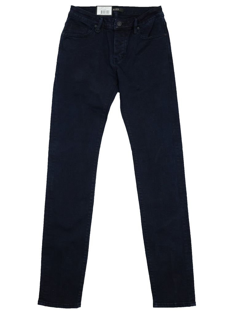 NEUW Denim Iggy Skinny Jeans in Renewal Black