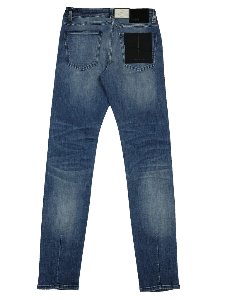 NEUW Denim Iggy Skinny Jeans in Renewal Blue