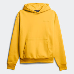 ADIDAS X PHARRELL WILLIAMS HOODIE IN BOLD GOLD