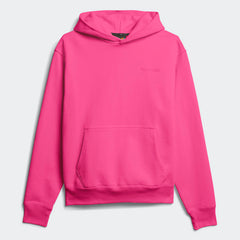 ADIDAS X PHARRELL WILLIAMS HOODIE IN SOLAR PINK