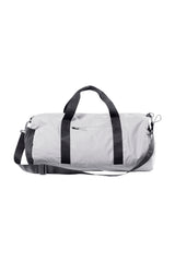 RAINS MOVER DUFFLE BAG IN ASH