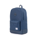 HERSCHEL HERITAGE BACKPACK IN NAVY  - 2