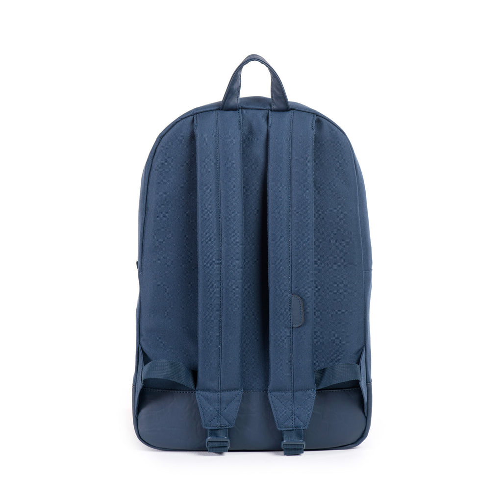 HERSCHEL HERITAGE BACKPACK IN NAVY  - 3
