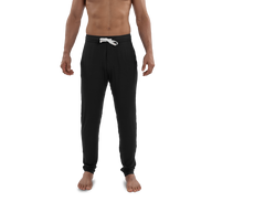 SAXX SNOOZE PANT IN BLACK