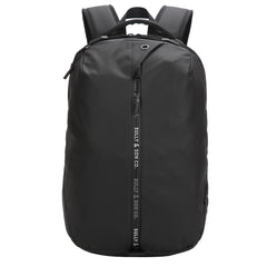 SULLY & SON FUKA BACKPACK IN BLACK