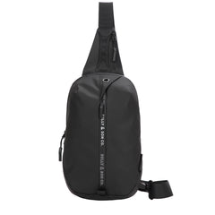 SULLY & SON MAUSU MINIPACK IN BLACK