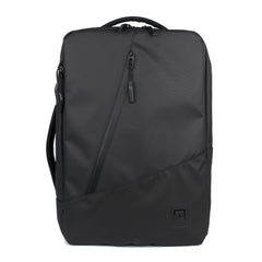 SULLY & SON ROKKU BACKPACK IN BLACK